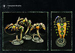 Click image for larger version.  Name:Necron Wraiths 1.jpg Views:450 Size:813.4 KB ID:237389
