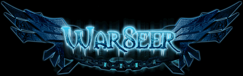 WarSeer - Powered by vBulletin